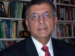 Shuja Nawaz
