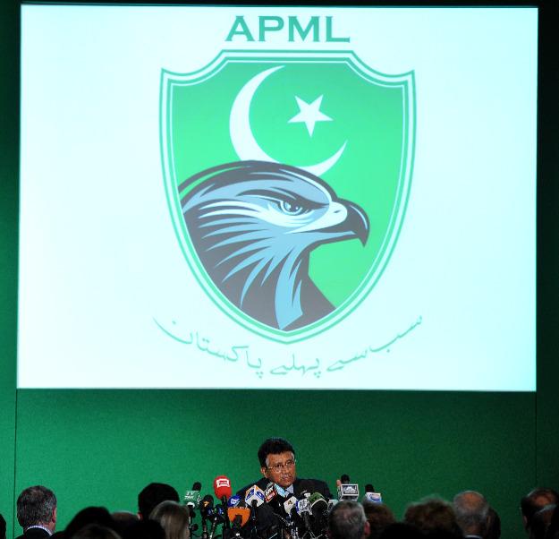 Musharraf Returns