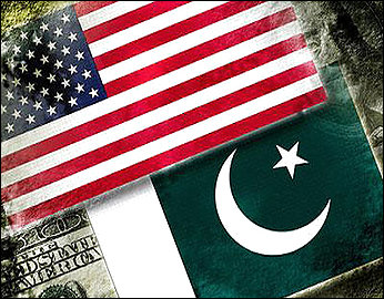 Pakistan US Trade